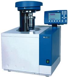 Bomb calorimeter - thiết bị xác định nhiệt lượng