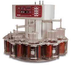 Máy đo độ hòa tan - máy đo độ tan rã