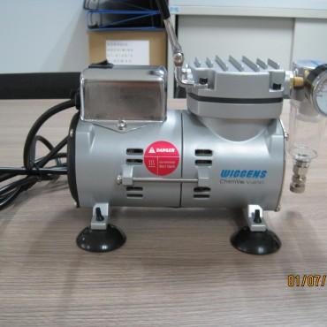 Hệ thống bơm lọc hút chân không V300