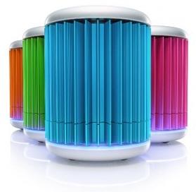 Máy realtime PCR MyGo mini 16 chỗ có nhiều màu để lựa chọn