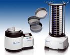 Giới thiệu hãng Retsch – sản xuất máy nghiền, máy sàng, rây