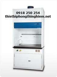 Tủ hút khí độc (fume hood) trong phòng thí nghiệm