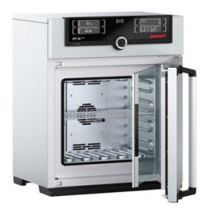 Tủ ấm lạnh memmert IPP30plus