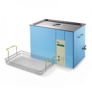 Bể rửa siêu âm điện tử UC-400