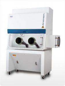Tủ an toàn sinh học cấp III Esco Airtream model AC3-6B1