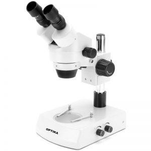 Kính hiển vi soi nổi Optika SZM-1 thiết bị thí nghiệm