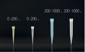 Đầu tip micropipet Fl Medical 1000ul