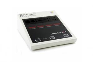Máy xét nghiệm đông máu 4 kênh Bio Solea 4