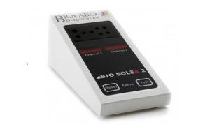 Máy xét nghiệm đông máu bán tự động Biolabo Bio Solea 2