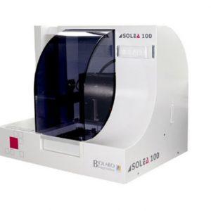 Máy xét nghiệm đông máu tự động Biolabo model Bio Solea 100