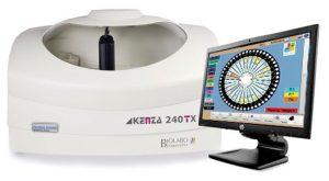 Máy xét nghiệm sinh hóa Biolabo Kenza 240 TX