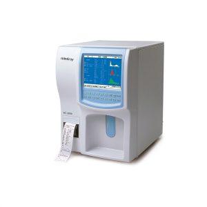 máy phân tích huyết học tự động BC 2800vet