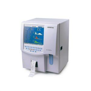 Máy phân tích huyết học tự động BC3000 Plus