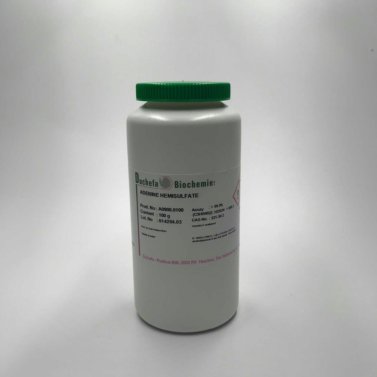adenin-hemisulfate-Duchefa