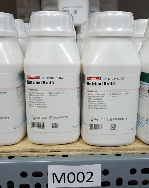 nutrient-broth