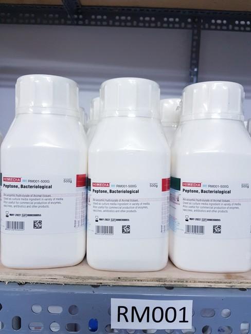 peptone-bacteriological