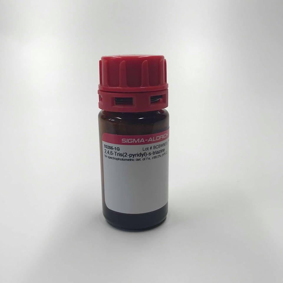 246-Tris2-pyridyl-s-triazine-TPTZ