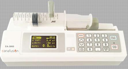 Bơm tiêm điện CA-3000 Canafusion syringe pump