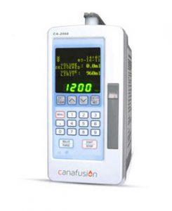Bơm truyền dịch CA-2000 Canafusion Canada