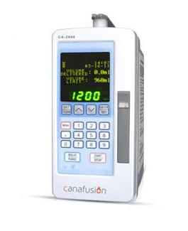 Bơm truyền dịch CA-2000 Canafusion