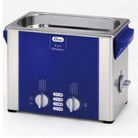 Bể rửa siêu âm Elma S30H 2.75 lít làm sạch bằng sóng siêu âm
