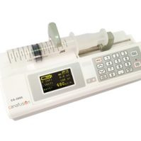 Bơm tiêm điện CA-3000, Canafusion syringe pump