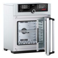 Tủ ấm lạnh Memmert IPP30plus Đức