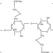 Chất tạo đặc CMC Carboxy Methyl Cellulose