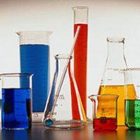 Hóa chất sinh hóa và vật tư đi kèm theo máy Mindray