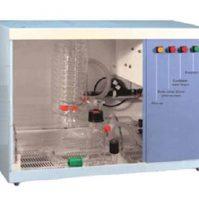 Máy cất nước 2 lần model Distil On 4D hãng Bhanu