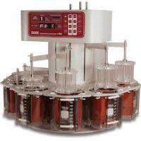Máy đo độ hòa tan, máy đo độ tan rã của thuốc