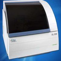 Máy sinh hóa tự động 200 test/giờ