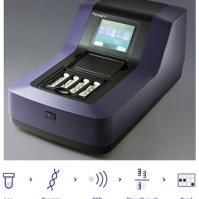 Máy xét nghiệm bệnh thiếu máu Beta Thalassemia