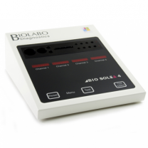 Máy xét nghiệm đông máu 4 kênh Bio Solea 4 bán tự động Biolabo Pháp