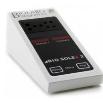 Máy xét nghiệm đông máu bán tự động Bio Solea 2 Biolabo