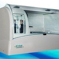 Máy xét nghiệm đông máu tự động