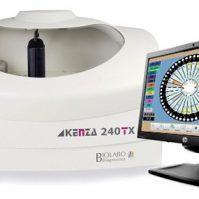 Máy xét nghiệm sinh hóa Biolabo Kenza 240 TX – 240 test/giờ