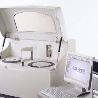 Máy xét nghiệm sinh hóa Mindray BS 200E
