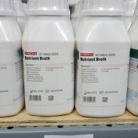 Nutrient Broth M002