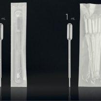 Pipet Pasteur nhựa tiệt trùng 1 – 3ml